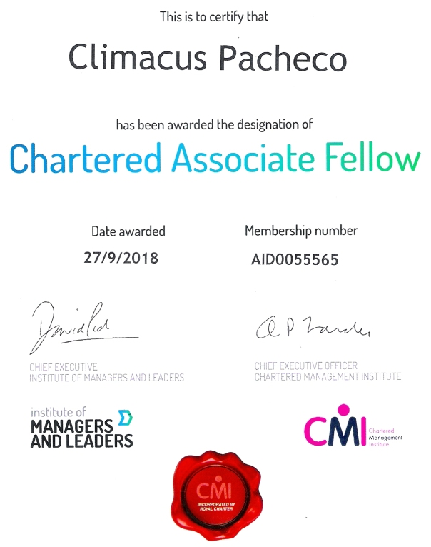 Chartered Manager0001